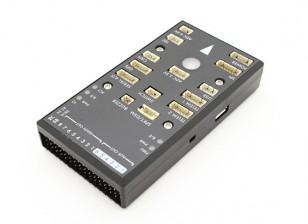 HKPilot32自律走行車の32Bitコントロールセット/パワーモジュールワット