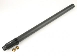 タロットT960 404.5ミリメートルカーボンチューブ(折りたたみアーム)