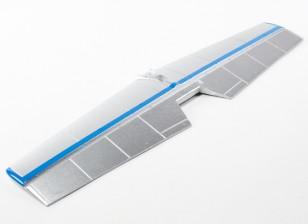 HobbyKing™Blanik L-13 2300ミリメートル - 水平尾翼
