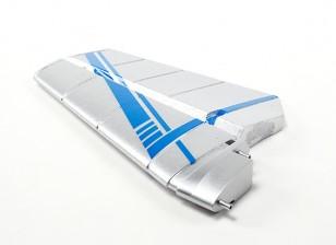 HobbyKing™Blanik L-13 2300ミリメートル - 垂直安定板