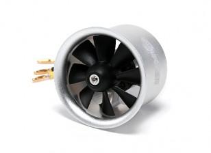 330ワット(3S) - 博士マッドは40ミリメートル、8ブレード合金EDF 8000kvモーターをスラスト