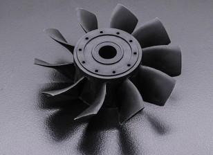 DPSシリーズ64ミリメートルEDF 10ブレード交換インペラ