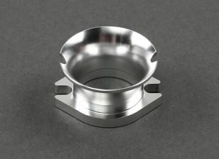 100ccのためのユニバーサルベロシティスタック〜120ccサイズガスエンジン(シルバー)