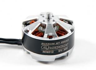 DYSによって建てられQuanum MTシリーズ4012 340KVブラシレスモーターマルチコプター