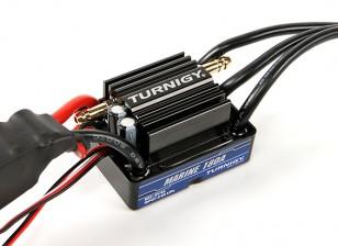 水冷とTurnigyマリン180A BEC防水スピードコントローラ
