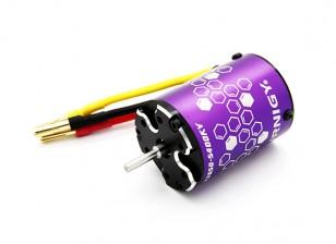 Turnigy XK-3650 5400KVブラシレスInrunner