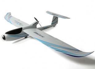 HobbyKing®™クラウドサーファーEPO FPVグライダー/フラップワット2000ミリメートル(P&P)