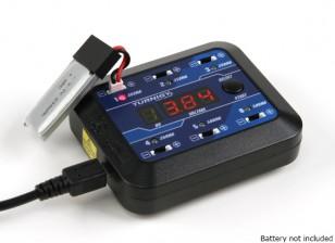 Turnigyマイクロ6 Lipolyバッテリーチャージャー