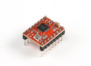 3Dプリンタ用A4988ステッピングモータドライバモジュール