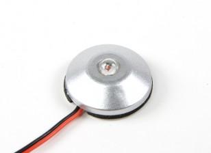 TFModel LEDナビゲーションライト - レッド