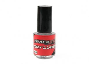 TrackStar PTFEドライ潤滑油5ミリリットル
