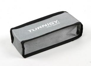 Turnigy®防炎LiPolyバッテリーバッグ(190x68x50mm)(1個)