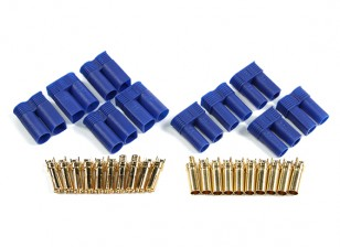 EC5オスとメスコネクタ(の5sets /袋)