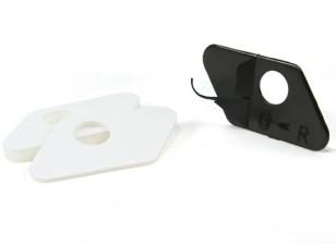 プラスチックアローレストR / H