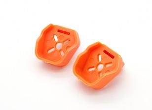 ダイヤトーン11XX / 13XXモーターは、ランディングギア(オレンジ)(2個)を保護します