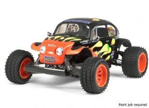 Tamiya 1/10 Scale Blitzer Beetle Car Kit 58502
