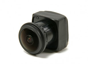 RunCamフクロウ700TVLスターライトミニFPVカメラ - ナイトフライング(NTSC)
