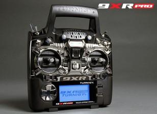 Turnigy 9XR PRO無線送信モード1(モジュールなし)