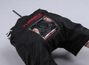 Turnigyトランスミッタマフ - ブラック