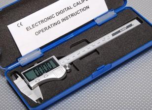 HobbyKing™デジタルノギス150ミリメートル