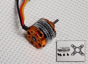 Turnigy D2826-10 1400kvブラシレスモーター