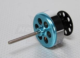 hexTronik DT750ブラシレスアウトランナー750kv