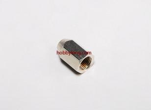 スピナーズM10x1-M5のための真鍮ナット(1個)