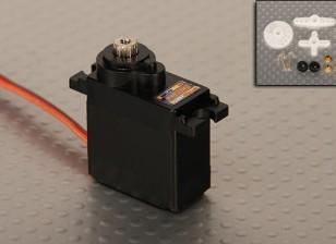 HobbyKing™929MGメタルギアサーボ2.2キロ/ 0.10sec / 12.5グラム