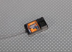 HobbyKing®™GT-2 2.4GHzのレシーバー3CH