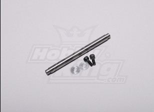 HK-500GTフェザリングシャフト(パーツ#H50023を合わせます)