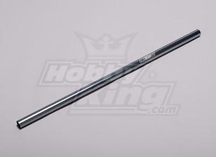 HK-500GTのテールブーム(部品#H50040を合わせます)