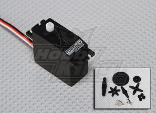 Turnigy™TGY-S4505Bデュアルアナログサーボの4.8キロ/ 0.10sec / 40グラムベアリング