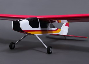 HobbyKing®™金星0.40〜0.46グロートレーナー1700ミリメートルバルサ(ARF)