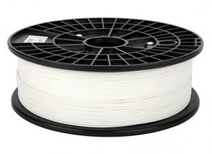 CoLiDo 3Dプリンタフィラメント1.75ミリメートルPLA 500グラムスプール(ホワイト)