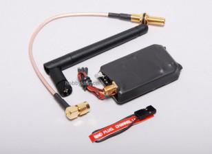 X8D 2.4GHzのトレーナーポートX8-ハックモジュール(PPMのみ)