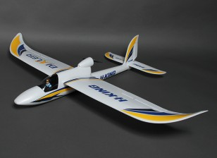 HobbyKing™Bixler™v1.1のEPO 1400ミリメートル - (ARF)