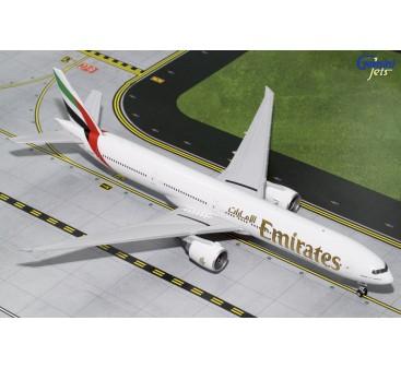 **PREORDER** Gemini Jets Emirates Airlines Boeing B777-300ER A6-EPP 1:200 Diecast Model G2UAE642
