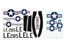 米海軍のデカールセット