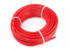 Turnigy High Quality 14AWG Silicone Wire 8m (Red)