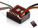 Hobbywing Quicrun WP Brushed Electronic Speed Controller For Rock Crawlers 80A