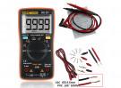 Handheld Digital Multimeter Set AN8009 (Orange)