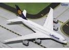 Gemini Jets Lufthansa Airbus A380-800 D-AIMC 1:400 Diecast Model GJDLH1632
