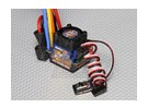 HobbyKing®™60Aセンサ付き/センサレスカーESC(1:10/1:12)