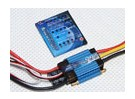 Turnigy AquaStar 120A水冷ESC /プログラミングカードワット