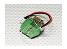 Turnigy FBL100 RX / ESC /ジャイロメインボード
