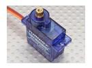 Turnigy™TGY-50090MアナログサーボMGの1.6キロ/ 0.08sec / 9グラム