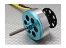hexTronik DT900ブラシレスアウトランナー900kv