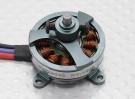 Turnigy AX-2203Cの1400KV / 60Wブラシレスアウトランナーモーター