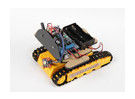 Kingduino追跡された携帯電話のBluetoothロボットキット