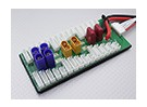 6パック2〜6S(XT60 / EC5 / T-コネクタ)用のパラレル充電ボードをHobbyking